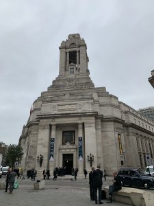 Image of Freemasons Hall at Great Queen Street
